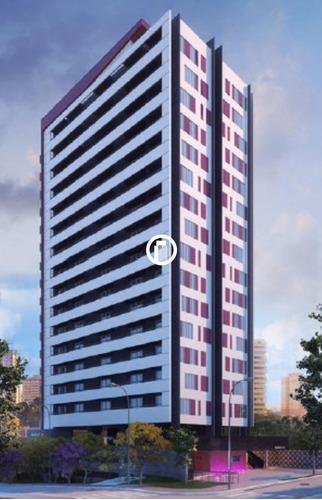 Salas/conjuntos Construtora - Consolacao - Ref: 6309 - V-re7267