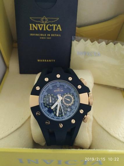 Relógio Invicta S1 Rally Lançamento Original