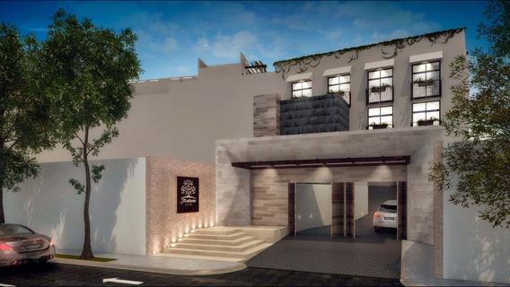 Desarrollo Fontana Santa Fe Suites & Lofts