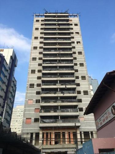 Apartamento Para Venda Em São Paulo, Saúde, 1 Dormitório, 1 Suíte, 2 Banheiros, 1 Vaga - Cap0824_1-1180137