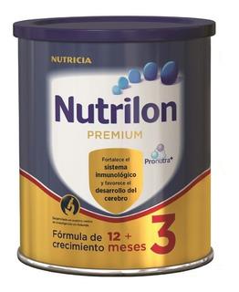 Nutrilon Premium 3 Tarro 400 Gr