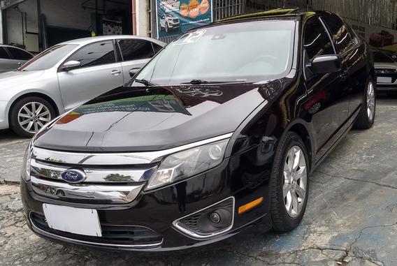 Ford Fusion 3.0 V6 Sel Awd Aut. 4p 2012