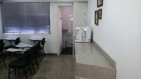 Salas Em Excelente Localização - 963