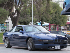 Bmw Serie 8 850i 1995