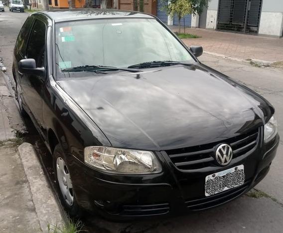 Volkswagen Gol Power 1.6, 2011, 3 Puertas, Nafta.