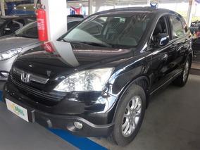 Cr-v 2.0 Ex 4x4 16v Gasolina 4p Automático