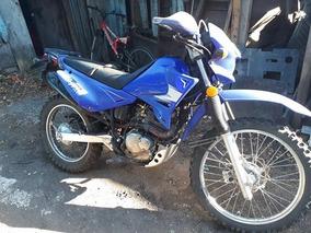 Moto 200 Cc Vendo