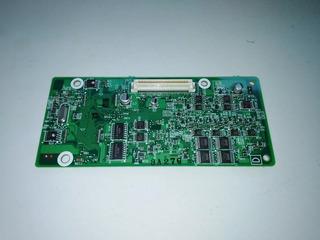 Tarjeta Disa Conmutador Tda100 Y 200 Panasonic Kxtda0191