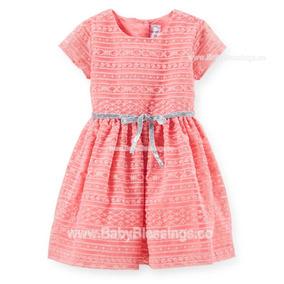 4b939734a Vestidos De Jean Para Niñas - Vestidos de Niñas en Mercado Libre ...