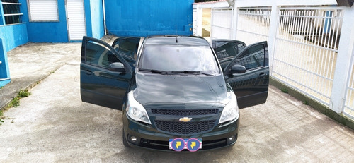 Chevrolet Agile 2010 1.4 Lt 5p