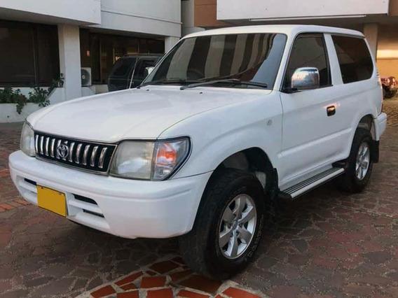 Toyota Prado 2.7 Sumo 3p