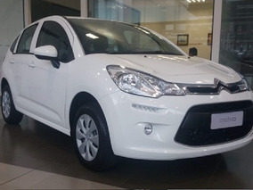 Citroën C3 1.2 Attraction Ptech Flex 5p Completo 0km2019