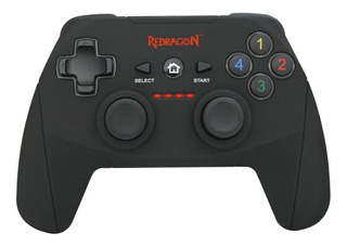 Joystick Redragon Harrow G808 negro