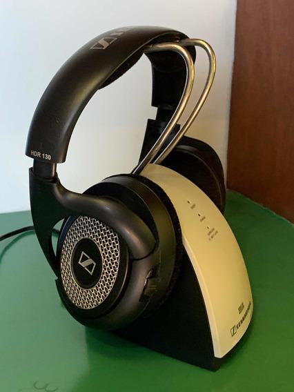 Sennheiser Hdr 130 - Headphone Wireless