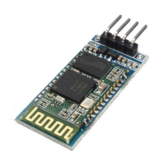Módulo Bluetooth Hc06 ( Compatível Com Arduino)