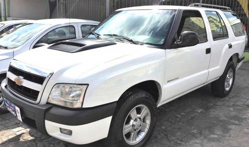 Chevrolet - Blazer 2.4 Advantage Flexpower 5p - 2011