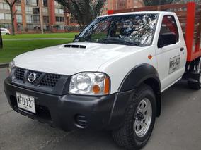 Frontier Diesel 4x4