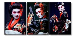 Cuadros Decorativos Kimono Japones By Joss Design