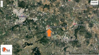 4,744m2 Uso De Suelo Comercial/habitacional, Pedro Escobedo.