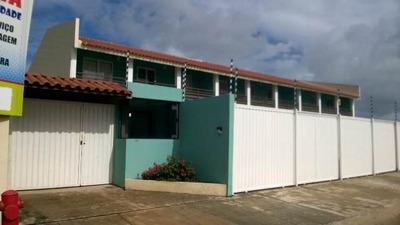 Apartamentos Na Barra Nova (cód. 5093)