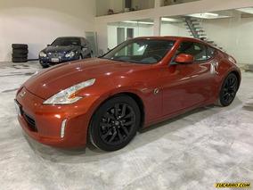 Nissan Otros Modelos 370z
