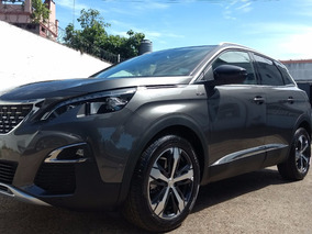 Peugeot 3008 Gt Line Hdi 2.0 Tiptronic