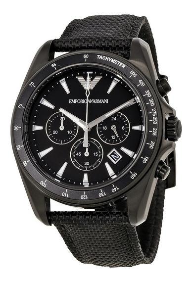 Relógio Emporio Armani Masculino Ar6131