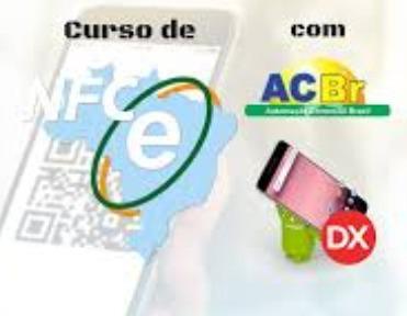 Curso Nfc-e Com Delphi Mobile E Acbr + Código Fonte