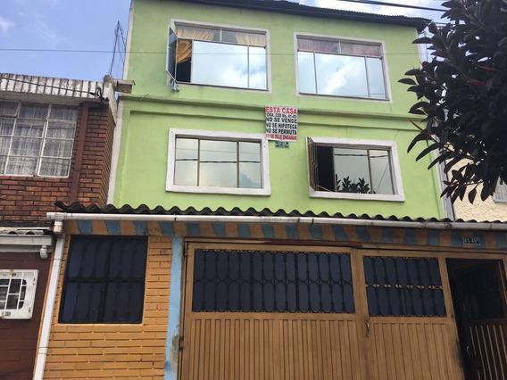Venta Casa Barrio Quiroga