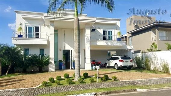 Casa Em Atibaia Condomínio Shambala Ii Estudo Entrada E Parc