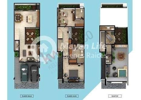 Luana, Un Concepto Innovador De Villas
