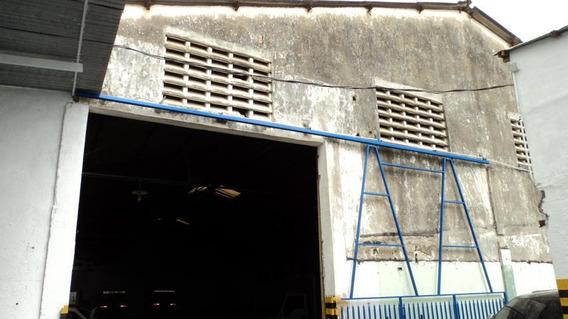 Galpon En Venta Barquisimeto Union 20-6482 Mf