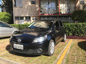 Volkswagen Gol 1.6 Vht Power Total Flex 5p 2010