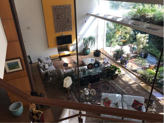 Casa Em Morumbi, São Paulo/sp De 750m² 4 Quartos À Venda Por R$ 2.700.000,00 - Ca278785
