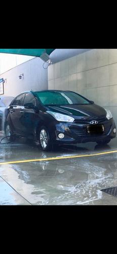 Hyundai Hb20s 2014 1.6 Premium Aut.