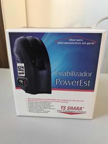 Estabilizador Ts Shara Powerest 300
