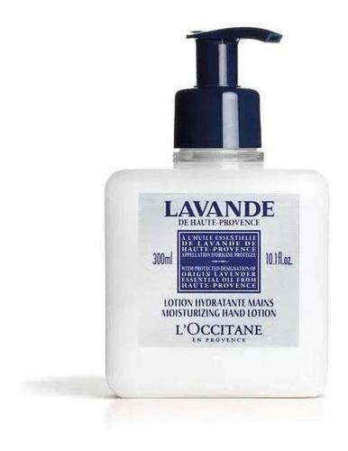 L'occitane - Lavanda - Loção Para Mãos