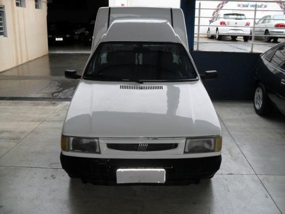 Fiat Fiorino Furgão 1.0 8v, Bse0393