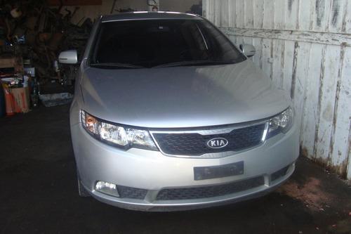 Floripa Imports Sucata Kia Cerato 2011