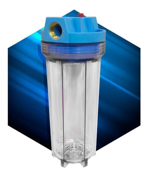 Purificador Agua Potable Filtro So-pure Cocina Bajo Mesada