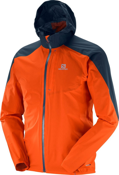 Camperas Salomon - Bonatti Wp Jacket - Trail Running Hombre