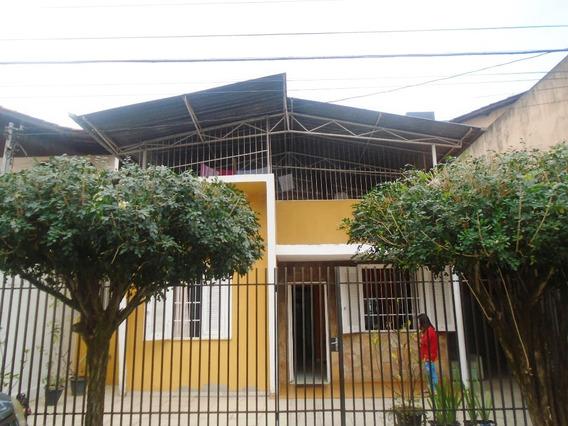 Casa Com 5 Quartos Para Comprar No Guarapiranga Em Ponte Nova/mg - 4670