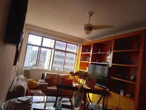 Apartamento 3 Quartos, 120 M² Por R$ 490.000 - Fonseca - Niterói/rj - Ap45696