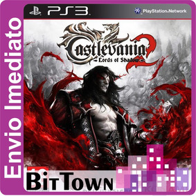 Castlevania Lords Of Shadow 2 | Bittown