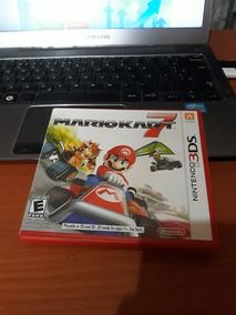 Mario Kart 7 3ds/2ds Americano