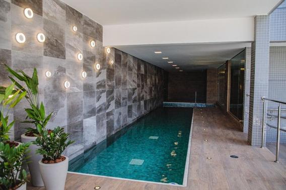 Apartamento Em Gruta De Lourdes, Maceió/al De 132m² 4 Quartos À Venda Por R$ 663.293,00 - Ap424181