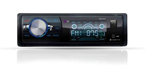 Imagen 1 de 5 de Autostereo Auto Stereo Estereo Cd Mp3 Usb Suzuki Time Con Fr