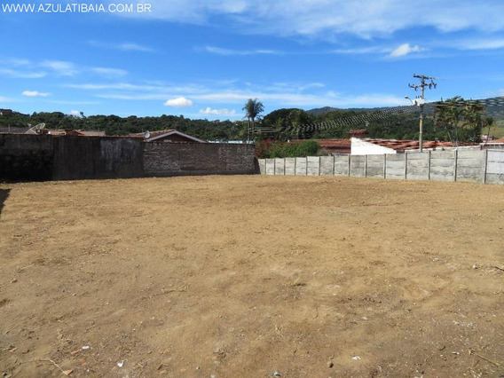 Terreno A Venda No Jardim Floresta, Atibaia - Te00002 - 32707266