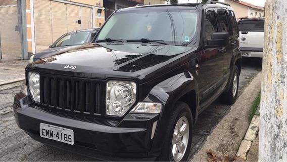 Cherokee 3.7 L V6 211cv 4wd