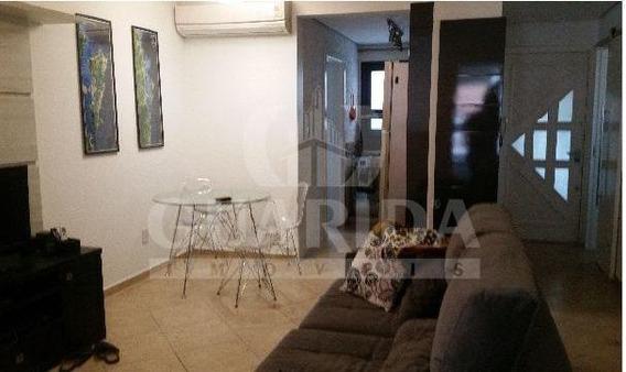 Apartamento - Auxiliadora - Ref: 66125 - V-66125